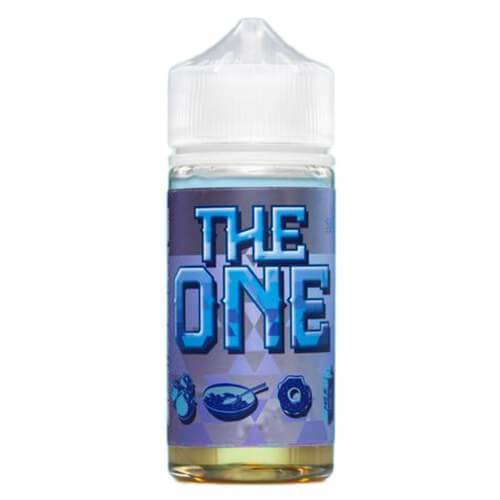the_one_blueberry