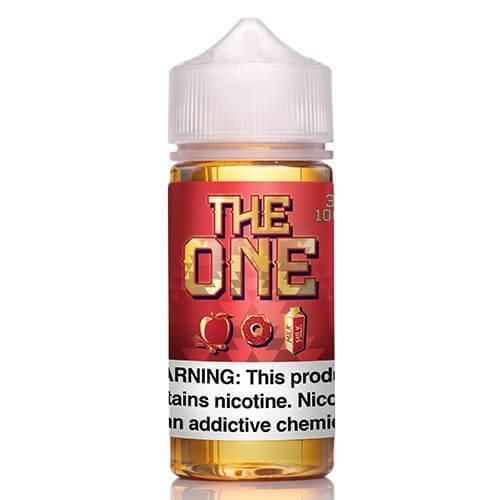 the_one_cinnapple