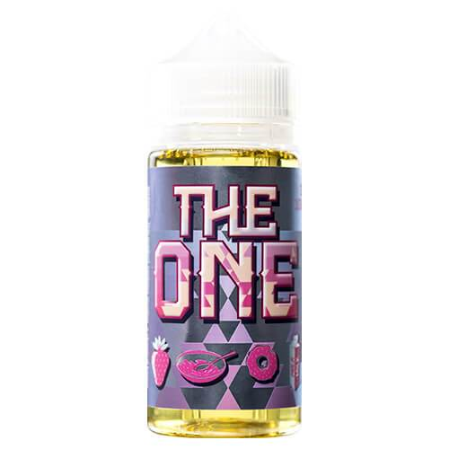 the_one_strawberry